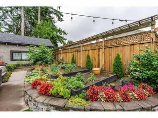 Photo 40: 663 ROBINSON Street in Coquitlam: Coquitlam West House for sale : MLS®# R2499582