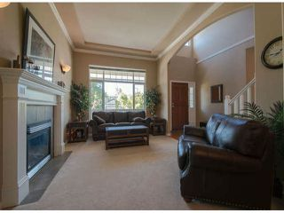 Photo 3: 6836 183RD Street in Surrey: Cloverdale BC Home for sale ()  : MLS®# F1419629