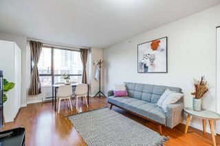 "Photo 1: 415 3588 VANNESS Avenue in Vancouver: Collingwood VE Condo for sale in ""EMERLAND PARK PLACE"" (Vancouver East)  : MLS®# R2505761"