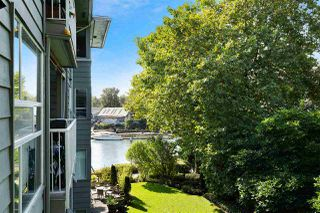 """Photo 8: 303 1820 E KENT AVENUE SOUTH in Vancouver: South Marine Condo for sale in """"Pilot House at Tugboat Landing"""" (Vancouver East)  : MLS®# R2508184"""