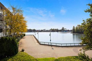 """Photo 27: 303 1820 E KENT AVENUE SOUTH in Vancouver: South Marine Condo for sale in """"Pilot House at Tugboat Landing"""" (Vancouver East)  : MLS®# R2508184"""