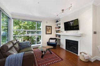 """Photo 5: 303 1820 E KENT AVENUE SOUTH in Vancouver: South Marine Condo for sale in """"Pilot House at Tugboat Landing"""" (Vancouver East)  : MLS®# R2508184"""