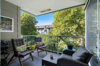 """Photo 22: 303 1820 E KENT AVENUE SOUTH in Vancouver: South Marine Condo for sale in """"Pilot House at Tugboat Landing"""" (Vancouver East)  : MLS®# R2508184"""
