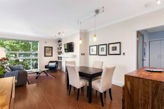 """Photo 6: 303 1820 E KENT AVENUE SOUTH in Vancouver: South Marine Condo for sale in """"Pilot House at Tugboat Landing"""" (Vancouver East)  : MLS®# R2508184"""