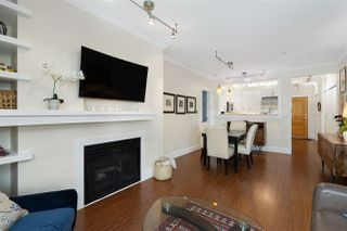 """Photo 4: 303 1820 E KENT AVENUE SOUTH in Vancouver: South Marine Condo for sale in """"Pilot House at Tugboat Landing"""" (Vancouver East)  : MLS®# R2508184"""