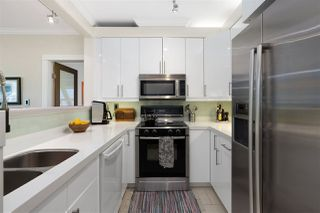 """Photo 9: 303 1820 E KENT AVENUE SOUTH in Vancouver: South Marine Condo for sale in """"Pilot House at Tugboat Landing"""" (Vancouver East)  : MLS®# R2508184"""