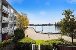 """Photo 28: 303 1820 E KENT AVENUE SOUTH in Vancouver: South Marine Condo for sale in """"Pilot House at Tugboat Landing"""" (Vancouver East)  : MLS®# R2508184"""