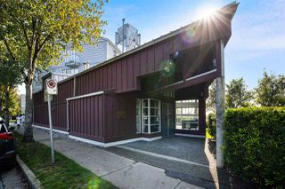 """Photo 25: 303 1820 E KENT AVENUE SOUTH in Vancouver: South Marine Condo for sale in """"Pilot House at Tugboat Landing"""" (Vancouver East)  : MLS®# R2508184"""