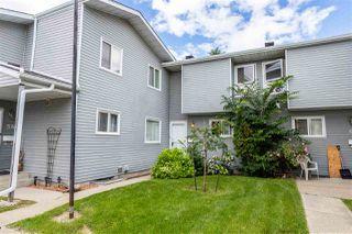 Photo 28: 59 15710 BEAUMARIS Road in Edmonton: Zone 27 Townhouse for sale : MLS®# E4218477