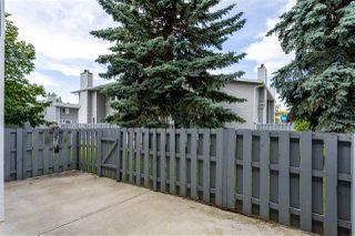 Photo 31: 59 15710 BEAUMARIS Road in Edmonton: Zone 27 Townhouse for sale : MLS®# E4218477
