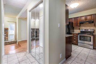 Photo 4: 59 15710 BEAUMARIS Road in Edmonton: Zone 27 Townhouse for sale : MLS®# E4218477