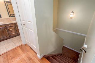 Photo 18: 59 15710 BEAUMARIS Road in Edmonton: Zone 27 Townhouse for sale : MLS®# E4218477