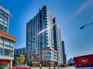 Main Photo: 519 150 Sudbury Street in Toronto: Niagara Condo for sale (Toronto C01)  : MLS®# C4979936