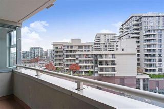 "Photo 15: 703 8248 LANSDOWNE Road in Richmond: Brighouse Condo for sale in ""RICHMOND TOWERS"" : MLS®# R2516927"
