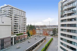 "Photo 16: 703 8248 LANSDOWNE Road in Richmond: Brighouse Condo for sale in ""RICHMOND TOWERS"" : MLS®# R2516927"