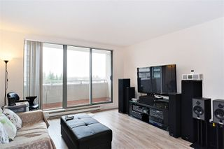 "Photo 2: 703 8248 LANSDOWNE Road in Richmond: Brighouse Condo for sale in ""RICHMOND TOWERS"" : MLS®# R2516927"