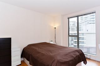 "Photo 9: 703 8248 LANSDOWNE Road in Richmond: Brighouse Condo for sale in ""RICHMOND TOWERS"" : MLS®# R2516927"