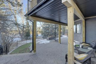 Photo 50: 1396 Shawnee Road SW in Calgary: Shawnee Slopes Detached for sale : MLS®# A1050612