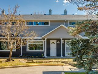 Photo 31: 266 REGAL Park NE in Calgary: Renfrew Row/Townhouse for sale : MLS®# A1059022
