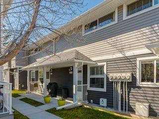 Main Photo: 266 REGAL Park NE in Calgary: Renfrew Row/Townhouse for sale : MLS®# A1059022