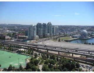 "Photo 1: 2709 63 KEEFER PL in Vancouver: Downtown VW Condo for sale in ""EUROPA"" (Vancouver West)  : MLS®# V538493"
