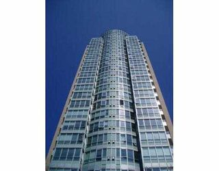"Photo 2: 2709 63 KEEFER PL in Vancouver: Downtown VW Condo for sale in ""EUROPA"" (Vancouver West)  : MLS®# V538493"