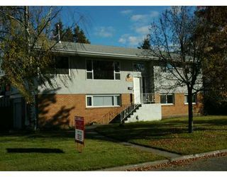 Photo 1: 1269 ALEZA Crescent in Prince George: Lakewood House for sale (PG City West (Zone 71))  : MLS®# N167631