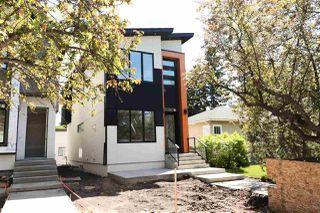 Main Photo: 11125 70 Avenue in Edmonton: Zone 15 House for sale : MLS®# E4166085