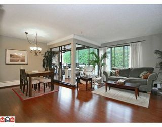 Photo 3: 213 1437 Foster Street in White Rock: Home for sale : MLS®# F1001998
