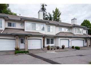 """Main Photo: 72 21579 88B Avenue in Langley: Walnut Grove Townhouse for sale in """"CARRIAGE PARK"""" : MLS®# R2392770"""