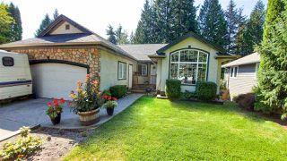 Main Photo: 3 40777 THUNDERBIRD Ridge in Squamish: Garibaldi Highlands House for sale : MLS®# R2396346