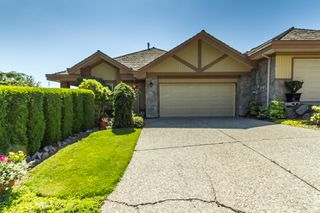 Photo 1: 17 35931 Empress Drive in Abbotsford: 75 Abbotsford East Multi-family for sale