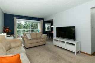 Photo 3: 311 5730 RIVERBEND Road in Edmonton: Zone 14 Condo for sale : MLS®# E4177040