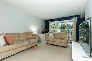 Photo 2: 311 5730 RIVERBEND Road in Edmonton: Zone 14 Condo for sale : MLS®# E4177040
