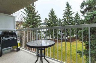 Photo 5: 311 5730 RIVERBEND Road in Edmonton: Zone 14 Condo for sale : MLS®# E4177040