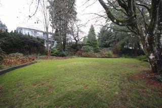 Photo 20: 6480 CABELDU Crescent in Delta: Sunshine Hills Woods House for sale (N. Delta)  : MLS®# R2422895