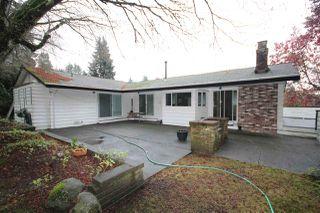 Photo 17: 6480 CABELDU Crescent in Delta: Sunshine Hills Woods House for sale (N. Delta)  : MLS®# R2422895