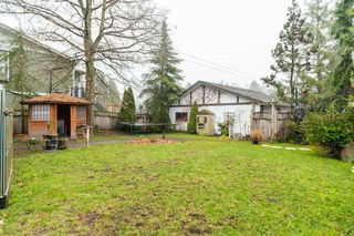Photo 16: 5682 GILPIN Street in Burnaby: Deer Lake Place House for sale (Burnaby South)  : MLS®# R2423833