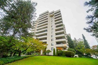 """Photo 1: 502 7171 BERESFORD Street in Burnaby: Highgate Condo for sale in """"Middle Gate Tower"""" (Burnaby South)  : MLS®# R2437506"""