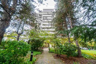 """Photo 19: 502 7171 BERESFORD Street in Burnaby: Highgate Condo for sale in """"Middle Gate Tower"""" (Burnaby South)  : MLS®# R2437506"""