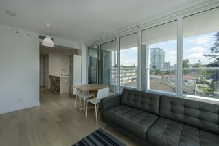 Photo 4: 523 2220 KINGSWAY in Vancouver: Victoria VE Condo for sale (Vancouver East)  : MLS®# R2457777