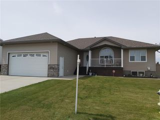 Main Photo: 604 Pioneer Drive: Irricana Detached for sale : MLS®# C4297145