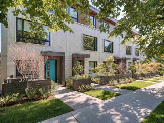 "Photo 24: 101 321 E 16TH Avenue in Vancouver: Mount Pleasant VE Townhouse for sale in ""ARNE"" (Vancouver East)  : MLS®# R2467350"