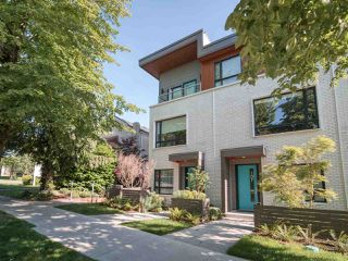 "Photo 23: 101 321 E 16TH Avenue in Vancouver: Mount Pleasant VE Townhouse for sale in ""ARNE"" (Vancouver East)  : MLS®# R2467350"