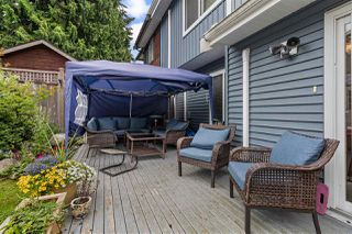 Photo 11: 2547 LATIMER Avenue in Coquitlam: Coquitlam East 1/2 Duplex for sale : MLS®# R2470158