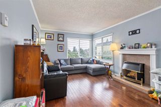 Photo 6: 2547 LATIMER Avenue in Coquitlam: Coquitlam East 1/2 Duplex for sale : MLS®# R2470158