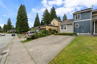 Photo 1: 2547 LATIMER Avenue in Coquitlam: Coquitlam East 1/2 Duplex for sale : MLS®# R2470158