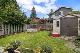 Photo 12: 2547 LATIMER Avenue in Coquitlam: Coquitlam East 1/2 Duplex for sale : MLS®# R2470158