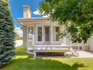 Photo 37: 25 PUMP HILL Landing SW in Calgary: Pump Hill Semi Detached for sale : MLS®# A1013787