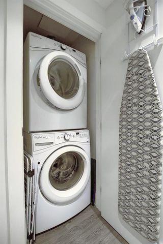 Photo 20: 801 38 9 Street NE in Calgary: Bridgeland/Riverside Apartment for sale : MLS®# A1017164